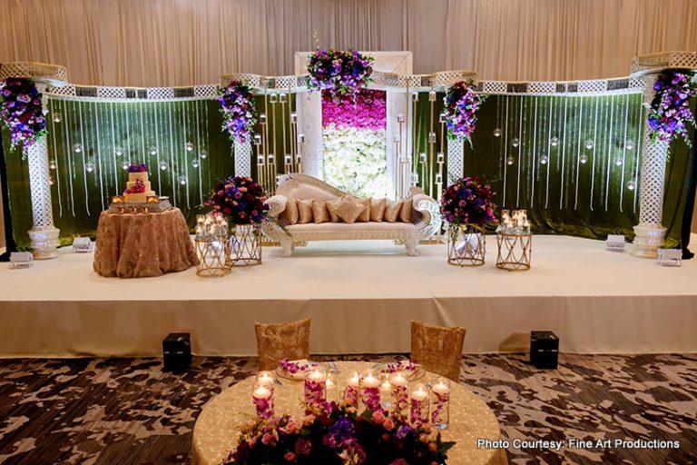 Amazing Wedding Decoration