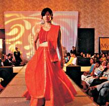 MyShadi Bridal Expo Orlando 2009