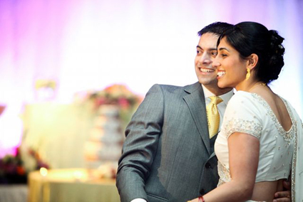 Parsi Wedding: Tanaz & Gustad