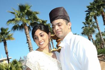 Tanaz & Gustad Wedding