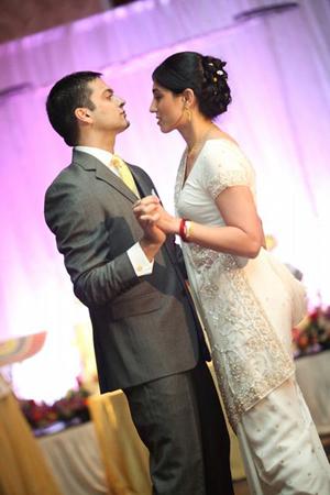 Tanaz & Gustad Wedding Story