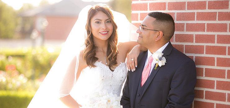 Julissa Bhakta weds Kamal Bhakta