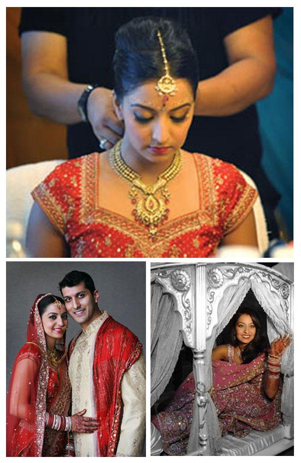 Soniya-Wedding