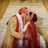 Soniya's Wedding Story