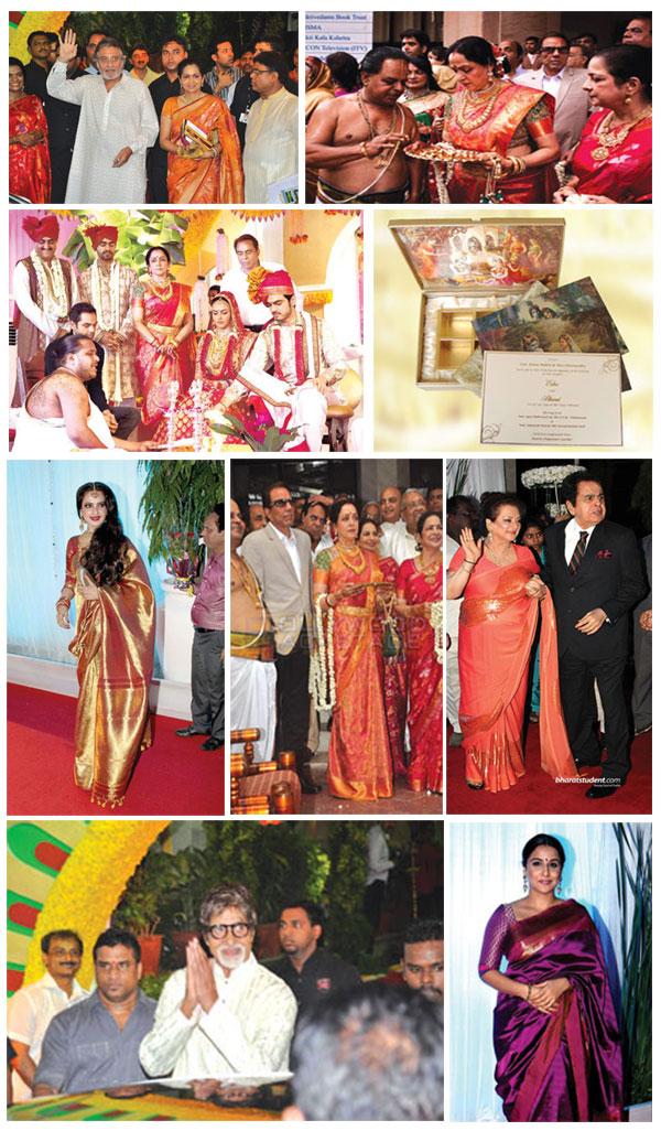 Esha-Deol-Bharat-Takhtani-Wedding