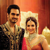 Esha Deol And Bharat Takhatani Wedding 300x173 1