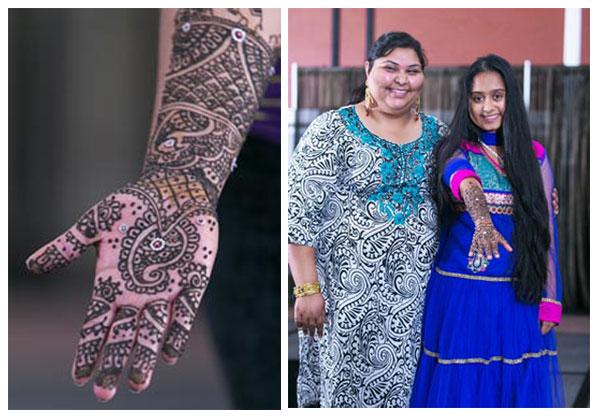 MyShadi-Bridal-Expo-Mehndi-Competition