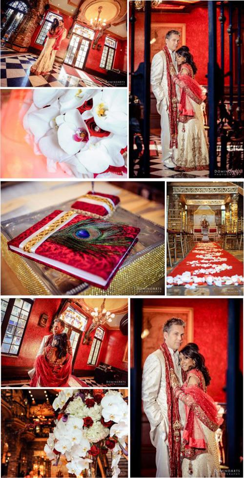 Nadra Wedding