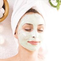 Pre-Wedding Beauty Care Go Natural