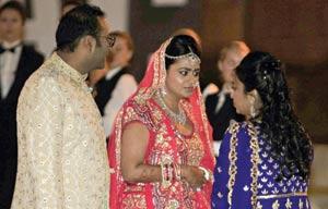 Shristi and Gulraj