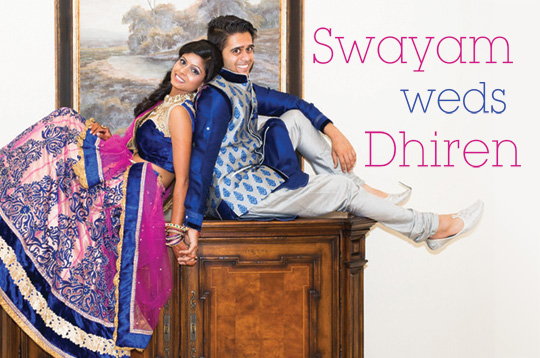 Swayam-&-Dhiren