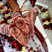 Why Wedding Shopping in India Never Fails to Inspire