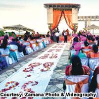 Indian Wedding 1