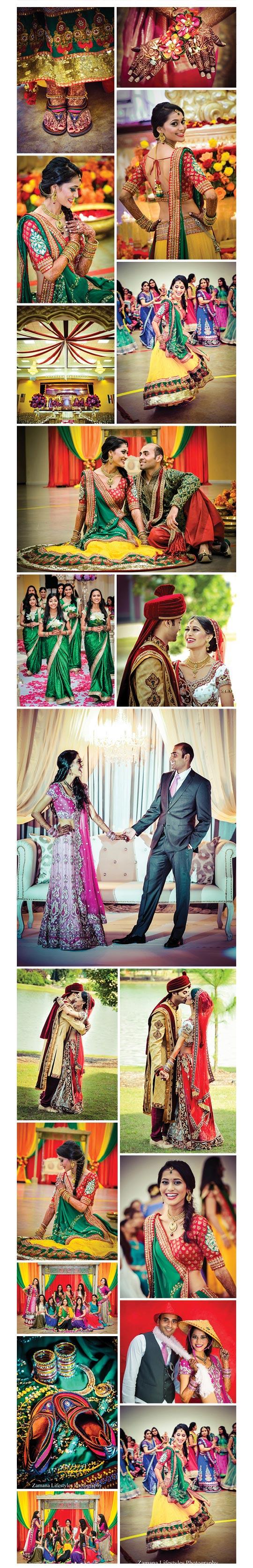 Bhumi weds Nikhil