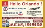 Worldwide Travel Inc