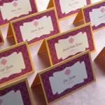 Elegant Shaadi Cards