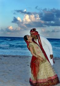 Tania And Anish Weddings