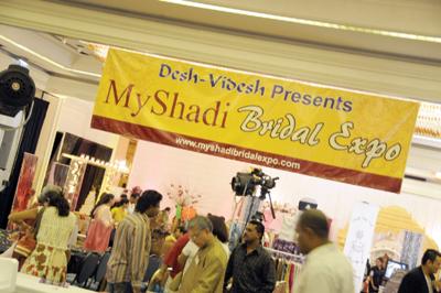 MyShadi Bridal Expo in South Florida