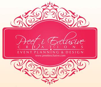 Preeti Exclusive Creations