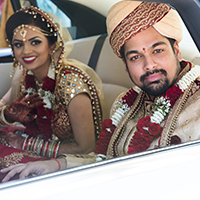 Shelly weds Amit