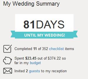 wedding-summary