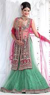 2014 Bridal Wear Trends