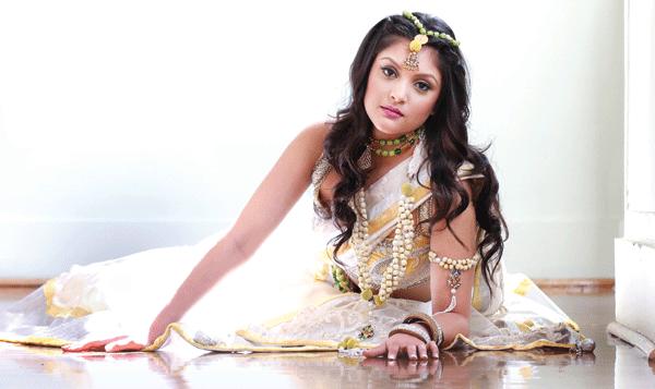 Introducing tAnirika by Suhaag Garden at MyShadi Bridal Expo