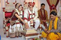 Anjali Weds Sumit
