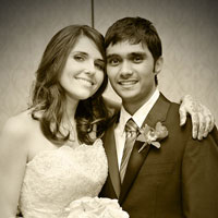 Hitesh Weds Amy