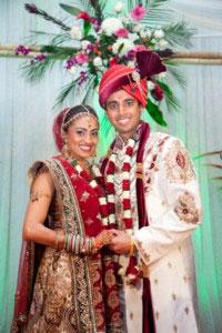Tejal and Nirav Wedding