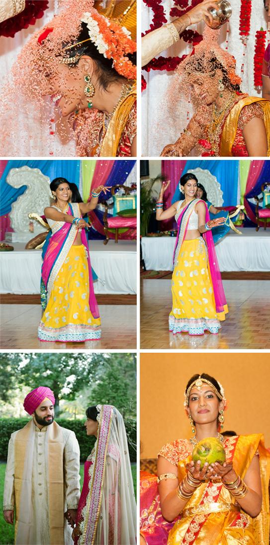 Kavitha Weds Biren