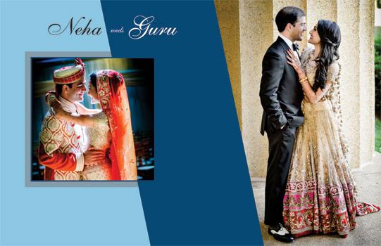 Neha weds Guru