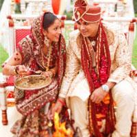 Poornima Weds Anand Tyagi