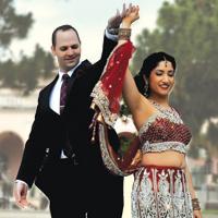 Shilpa Weds Patrick