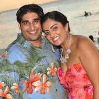 Amit Weds Rima