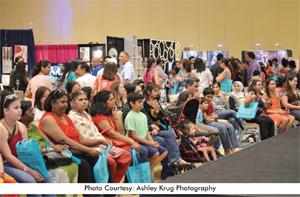 2015 Orlando MyShadi Bridal Expo
