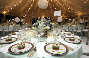 The Pivotal Role of A Wedding Caterer