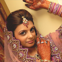 Dulhan the Diva