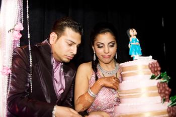 Wedding Story Ekta & Dino