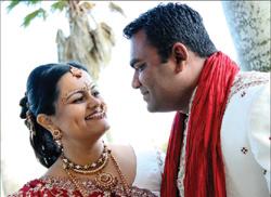 Jay Nilu Wedding Story