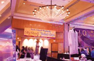 2013 MyShadi Bridal Expos in Florida