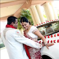 Wedding Story – Nilu and Jay Patel