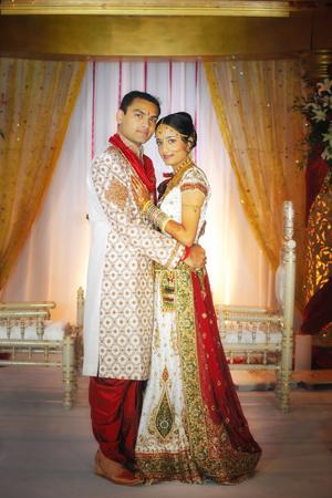 Shruti Weds Hiren