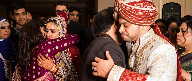 Ansari Weds Huda