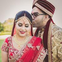 Neha and Sanjay