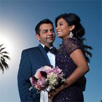 Hema Morar and Anik Doshi