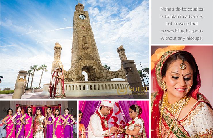 Neha Weds Tejas