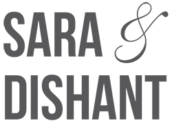 Sara and Dishant