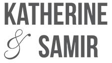 Katherine and Samir