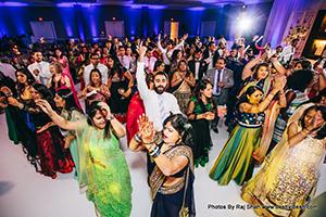 Favorite Wedding Moments